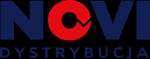 NOVI Dystrybucja logo