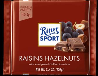 100g-raisins-hazelnuts-ritter-sport
