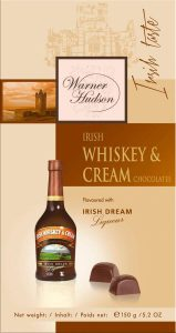 622 WH Irish Dream 150g