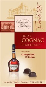 637 WH Courvoisier 150g