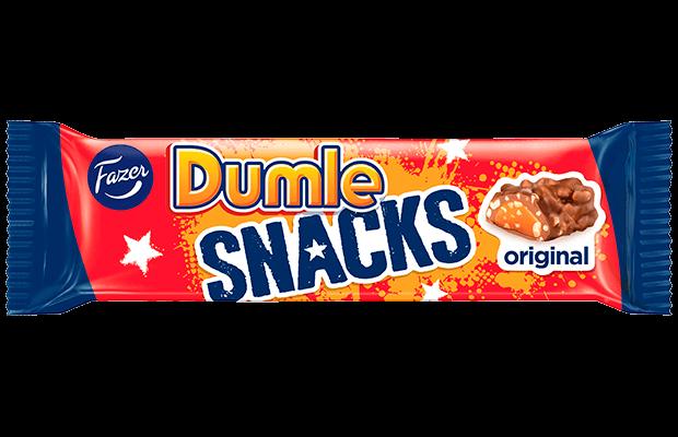 Dumle Snack 40g