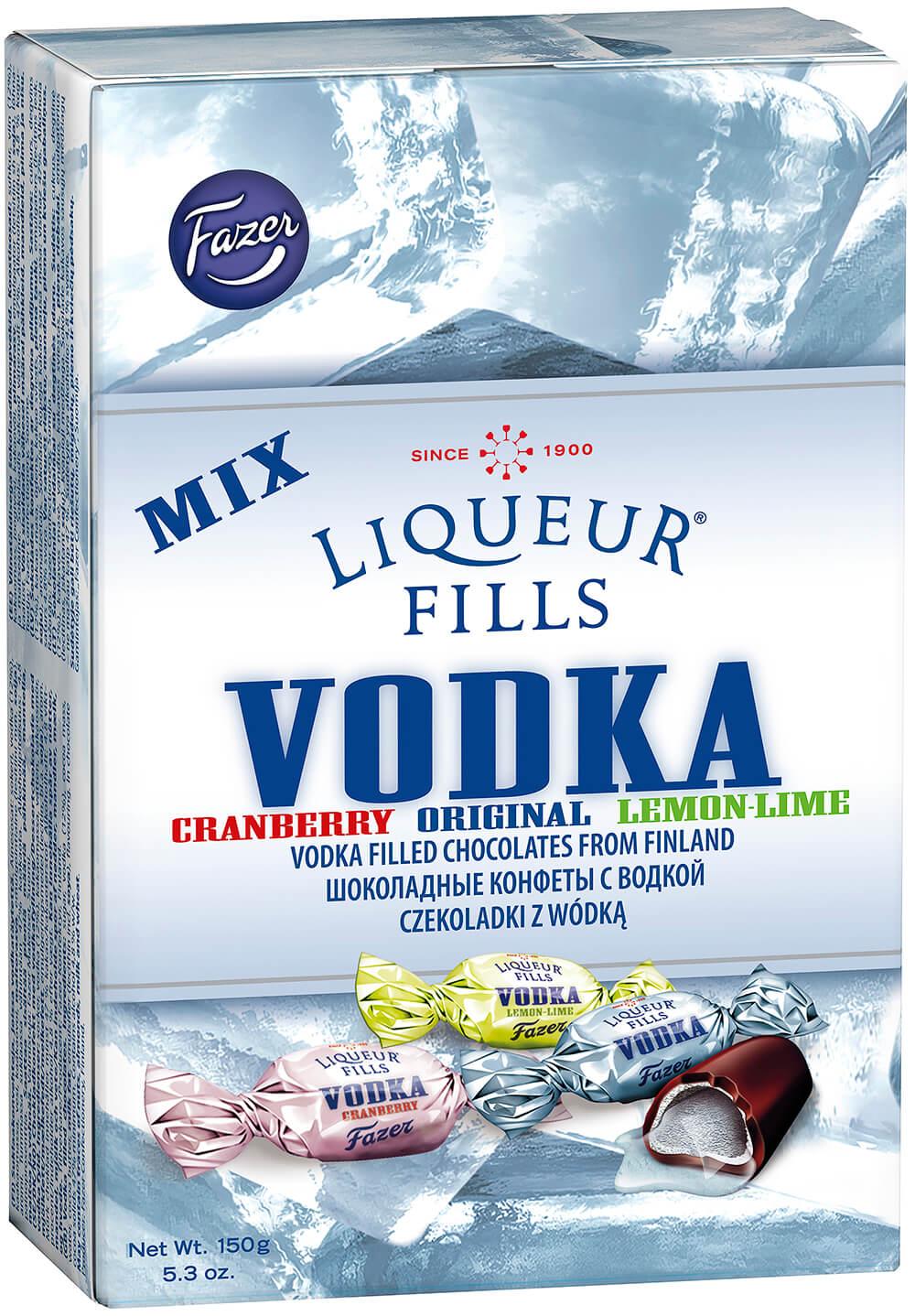 FC_LiqueurFills VodkaMix 150g