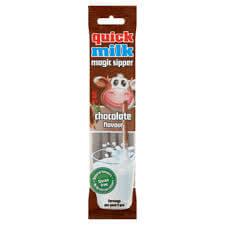 QM czekoladowe