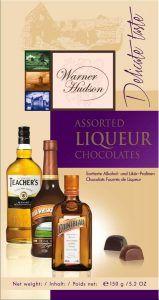 604 WH Assorted Liqueurs 150g
