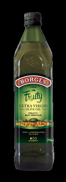 Oliwa Extra Vergin Fruity z pierwszego tłoczenia